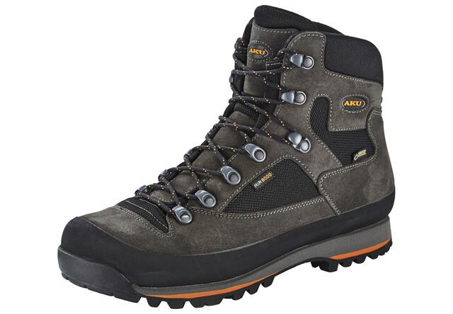 AKU Conero GTX scarpe da umo Uomo, blackgrey